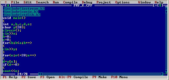 turbo c latest version windows 7